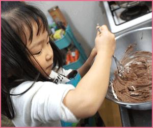子どもでも健康に食べられるお菓子