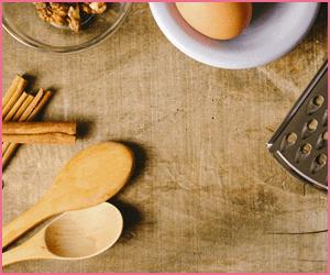 製菓材料の種類とメーカー